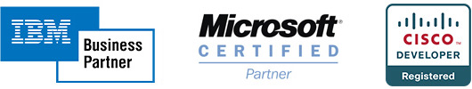 ibm business partner microsoft certified partner cisco registered helion group